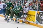 Oshawa Generals vs. London Knights